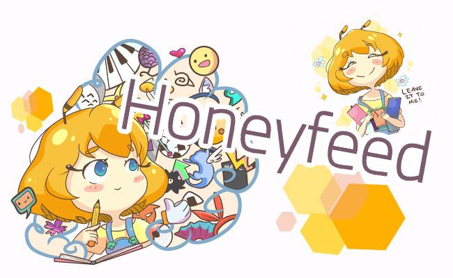 honeyfeed-thumbnail1